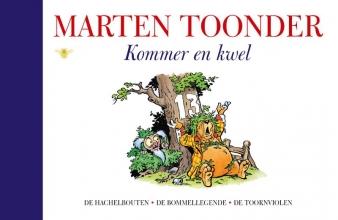 Marten  Toonder Alle verhalen van Olivier B. Bommel en Tom Poes 27 : Kommer en kwel