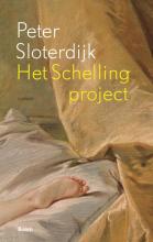 Peter  Sloterdijk Het Schelling-project