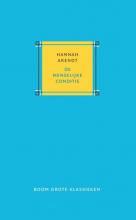 Hannah Arendt , De menselijke conditie