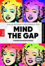 Helma Weijnand-Schut Jaap van der Grinten, Mind the Gap