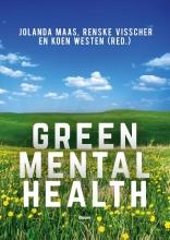 , Green Mental Health