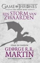 George R.R. Martin , Een storm van zwaarden Staal en sneeuw