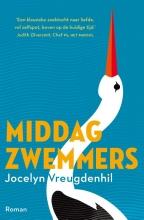Jocelyn  Vreugdenhil Middagzwemmers