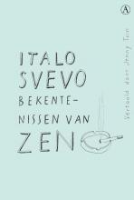 Italo  Svevo Bekentenissen van Zeno