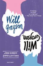 David Levithan John Green, Will Grayson