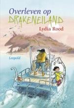 Lydia Rood , Overleven op Drakeneiland