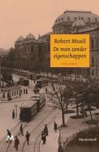Musil, Robert Man zonder eigenschappen