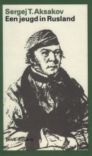 Sergej T.  Aksakov Een jeugd in Rusland (POD)