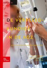 E.M. Sesink IJ.D. Jüngen  J.A.M. Kerstens, De verpleegkundige in de AGZ