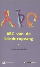 Angela van der Plas , ABC van de kinderopvang