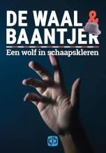 De Waal & Baantjer , Een wolf in schaapskleren