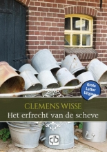 Clemens Wisse , Het erfrecht van de scheve