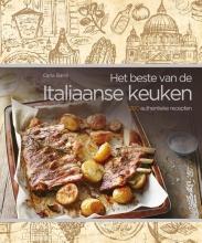 , Het beste van de Italiaanse keuken