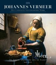 Agnese Antonini Johannes Vermeer