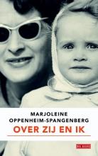 Marjoleine  Oppenheim-Spangenberg Over zij en ik
