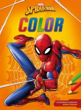 , Spider-Man Color