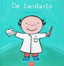 Slegers, Liesbet De tandarts