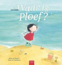 Mieke van Hooft Waar is Ploef?