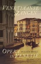 Willem  Bruls Venetiaanse zangen