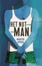 Maarten Huygen , Het nut van de man