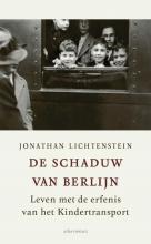 Jonathan Lichtenstein , De schaduw van Berlijn