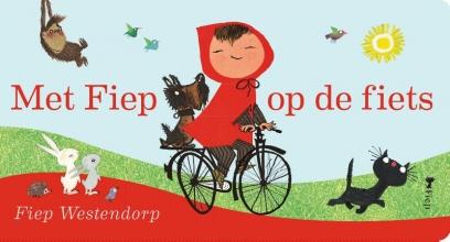 Fiep Westendorp , Met Fiep op de fiets