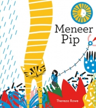 Thereza  Rowe Meneer Pip