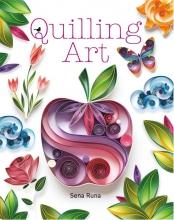 Sena Runa , Quilling Art
