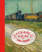 Nienke  Denekamp, René  Blerk Le grand atlas de Van Gogh