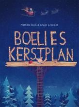Mathilde  Stein Boelies kerstplan