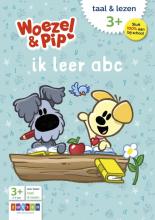 , Woezel & Pip ik leer abc taal & lezen 3+