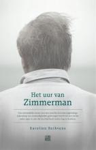 Karolien  Berkvens Het uur van Zimmerman