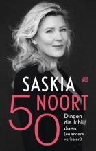 Saskia Noort , 50