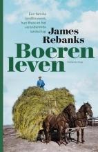 James Rebanks , Boerenleven