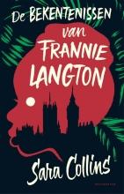 Sara Collins , De bekentenissen van Frannie Langton