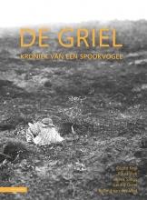 Rienk Slinks Guido Keijl  Ruud Vlek  Gerald Oreel  Roland van der Vliet, De Griel