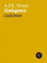A.P.E.  Veraar Hendrik de Vries-reeks Zinkgaten