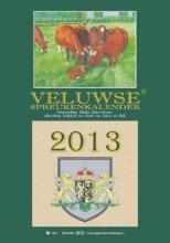 Veluwse spreukenkalender  2013