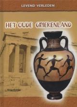 Greg  Owens Het oude Griekenland