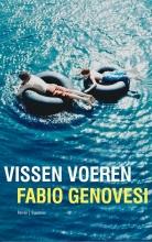 Fabio  Genovesi Vissen voeren