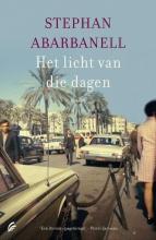 Stephan Abarbanell , Het licht van die dagen