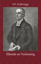 H.F. Kohlbrügge , Ellende en Verlossing