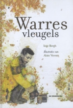 Inge  Bergh Warres vleugels