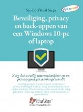 Studio Visual Steps , Beveiliging, privacy en back-uppen van een Windows 10-pc of laptop