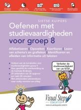 Sietse Kuipers , Oefenen met studievaardigheden voor groep 8