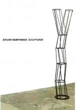 Kees Verbeek , Atelier Warffemius - Sculpturen