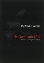 Willem J. Ouweneel , De Geest van God