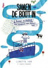 Lisette Vos , Samen de boot in