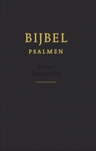 Stichting Herziening StatenVertaling , Bijbel kerkbankbijbel