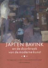 Ype Koopmans , Japi en Bavink en de doorbraak van de moderne kunst